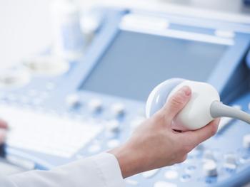 Ultrazvuk vrata